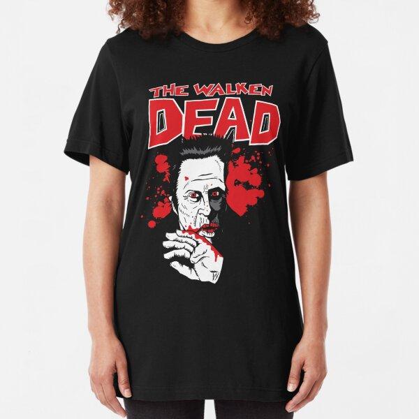 The Walken Dead Slim Fit T-Shirt