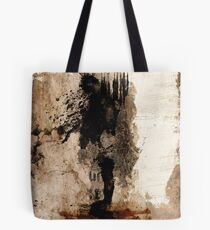 I´LL SEE YOUR SOUL SPLIT INTO HEAVEN OR IN SOME OTHER HOPELESS PLACE Tote Bag