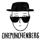 Onepunchenberg by juanotron
