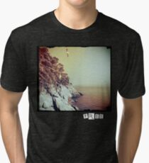 Free - T-shirt Tri-blend T-Shirt