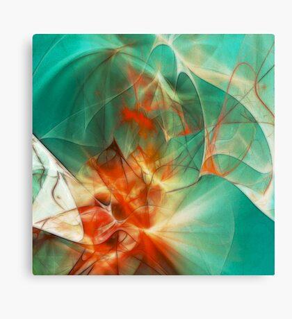 Untitled #35 Canvas Print