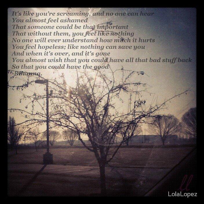 suntree. by LolaLopez