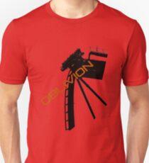 Oblivion - Alton towers T-Shirt