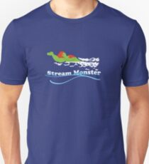 Stream Monster T-Shirt