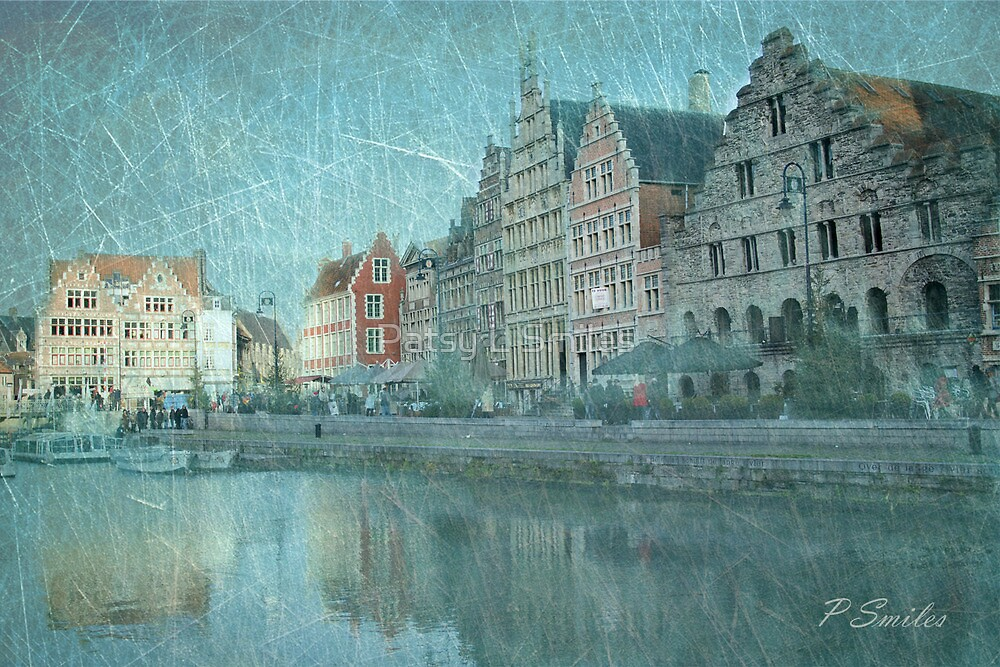 Ghent by Patsy L Smiles