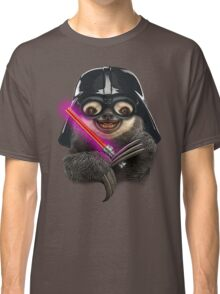 DARTH SLOTH Classic T-Shirt