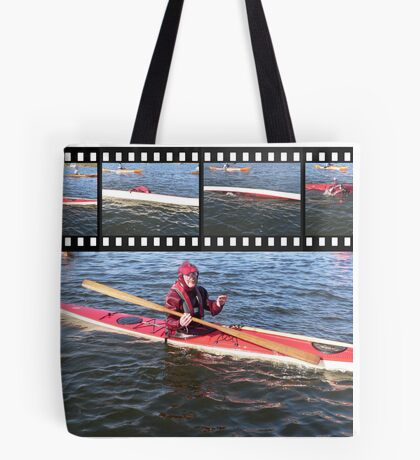 film stripsteve Tote Bag