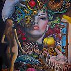The Aquirian. by Zeb Shaffer