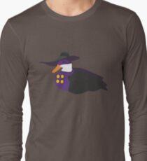 Darkwing Decoy Long Sleeve T-Shirt