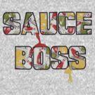 Sauce Boss by mactosh