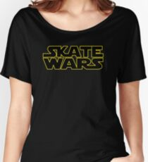 SkateWars Women's Relaxed Fit T-Shirt