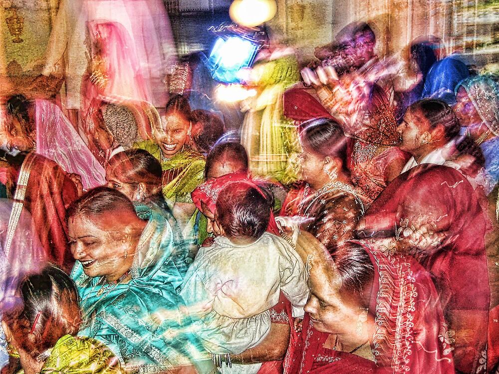 Indian wedding by Nick  Kenrick Photography