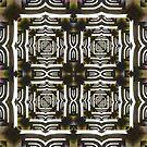 Erector Set by Diane Johnson-Mosley