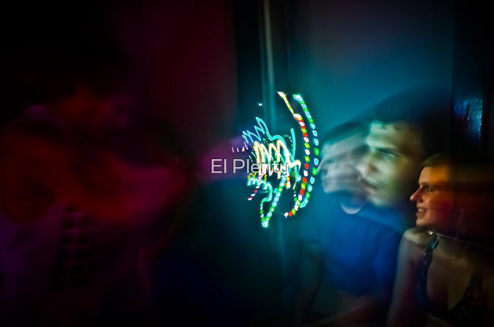 DubStep (RaveAtl) Photographer: El Plenty by El Plenty