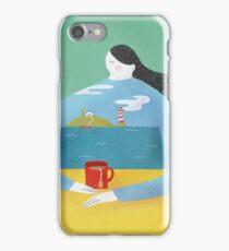Sea Shirt iPhone Case/Skin