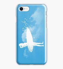 Surfer Girl iPhone Case/Skin