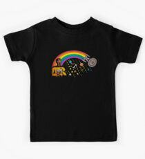 A Trek Anywhere Kids Tee
