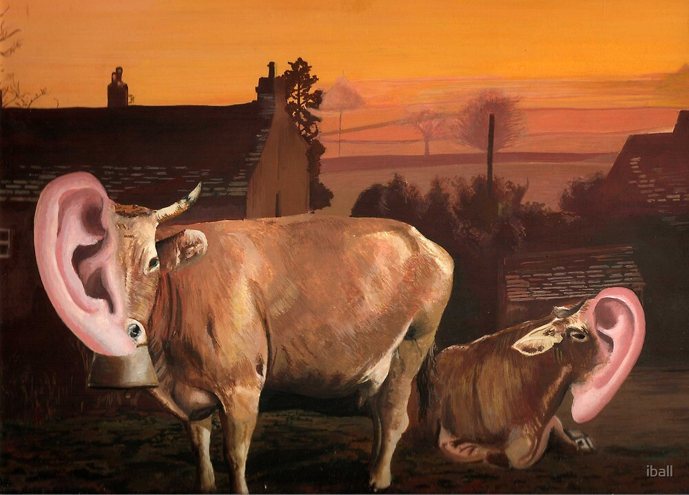 Herd-Heard by iball