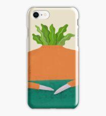 Veghead iPhone Case/Skin