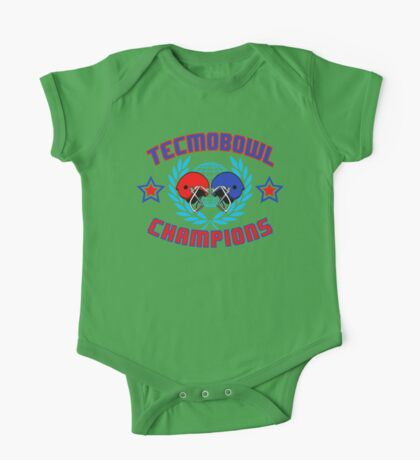 TECMO CHAMPIONS Kids Clothes
