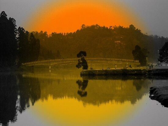 LakeView by Prem Pawar