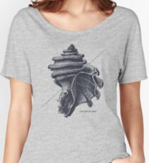 Sea View Women's Relaxed Fit T-Shirt