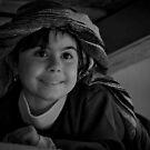The Little Shepherdess by Anthony Vella