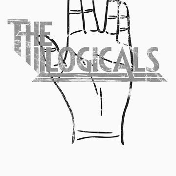 The Illogicals by digitalsprawl