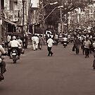 Mysore, India by Samuel Gundry