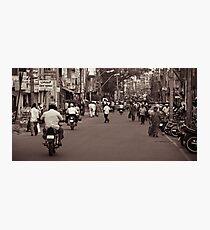 Mysore, India Photographic Print