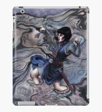 River of Death iPad Case/Skin
