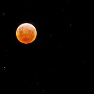 Earth, Moon & Sun Align, 10th Dec 2011 by JuliaKHarwood