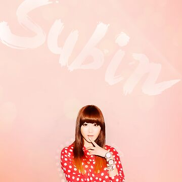 Subin by mustachii