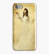 Angel Sica iPhone Case/Skin