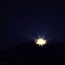 Nepal Sunrise - Nangi, Nepal by mikenyff