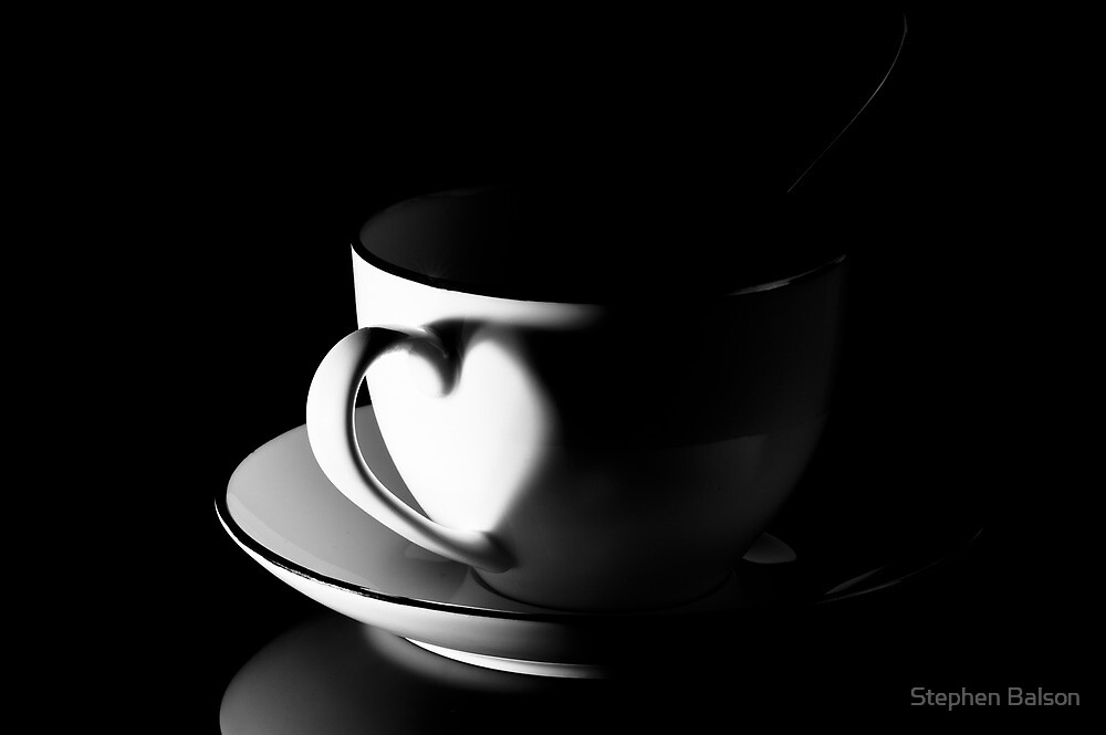 Love a Cuppa by Stephen Balson