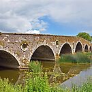 Graiguenamanagh Bridge by Martina Fagan