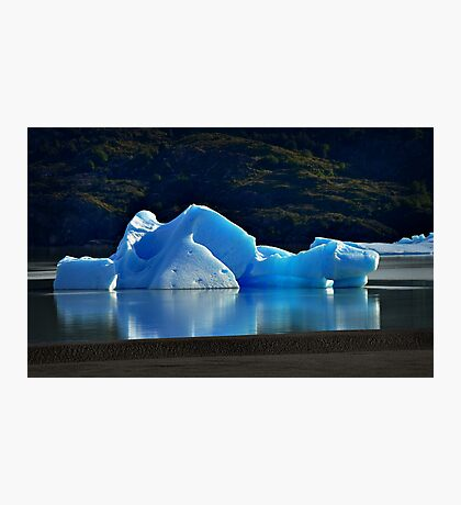 Iceberg Photographic Print