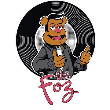 The Foz by DevilChimp