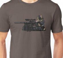 SKOPE (Black) Unisex T-Shirt