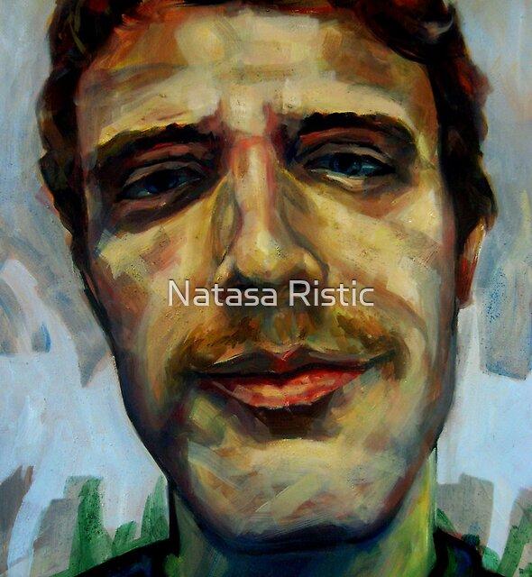 Filip Misita by Natasa Ristic