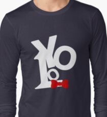 "You Only Live Once ""YOLO"" Long Sleeve T-Shirt"