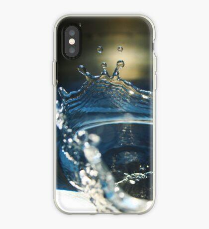 Splash - iPhone Case iPhone Case