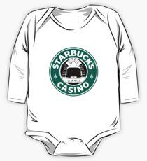 STARBUCK'S One Piece - Long Sleeve