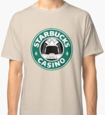 STARBUCK'S Classic T-Shirt
