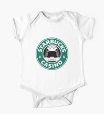 STARBUCK'S One Piece - Short Sleeve