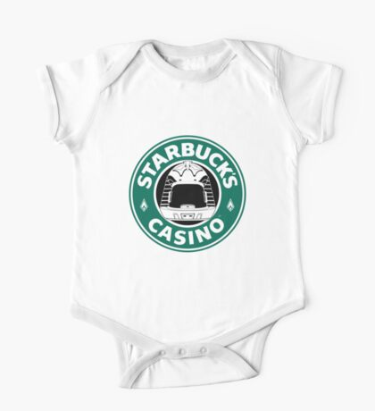 STARBUCK'S Kids Clothes