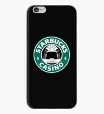 STARBUCK'S iPhone Case
