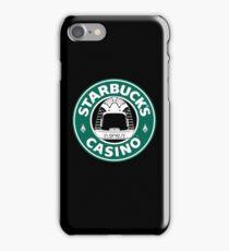 STARBUCK'S iPhone Case/Skin