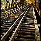 Train Bridge shot by apsjphotography